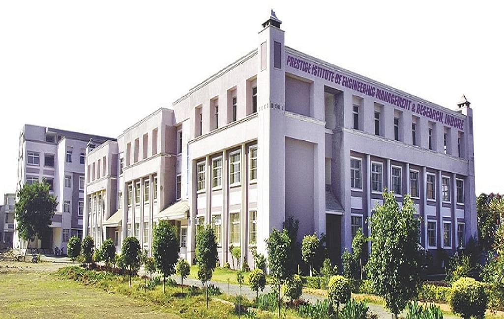 Prestige Institute of Engineering Management and Research - [PIEMR]