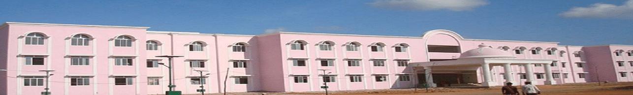 University college of Engineering Ariyalur, Chennai