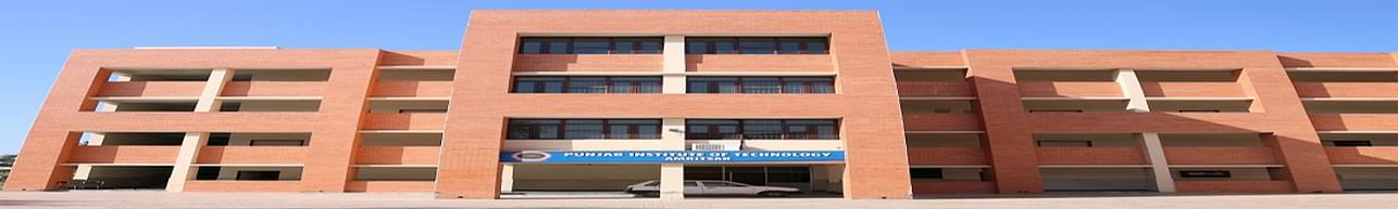 IKGPTU Campus, Amritsar