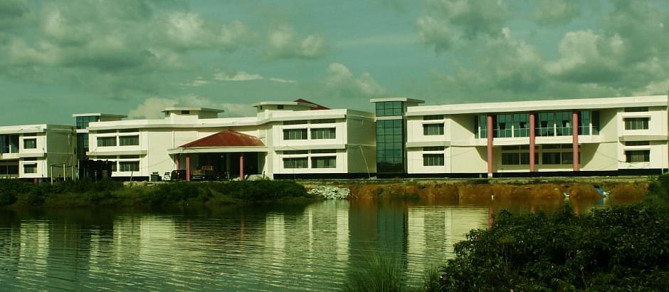 Bineswar Brahma Engineering College- [BBEC]