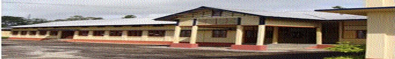 Fazl Ali College, Mokokchung