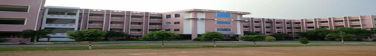 Chebrolu Hanumaiah Institute of Pharmaceutical Sciences - [CHIPS], Guntur