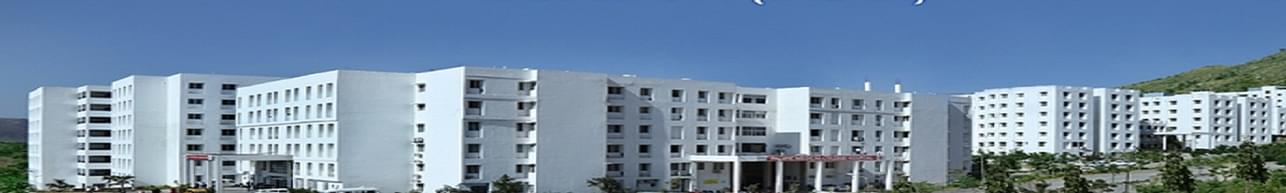 Pacific Dental College and Research Center - [PDCRC], Udaipur