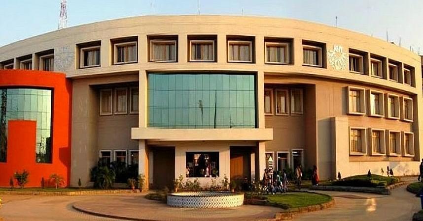 Kalinga Institute of Industrial Technology - [KIIT]