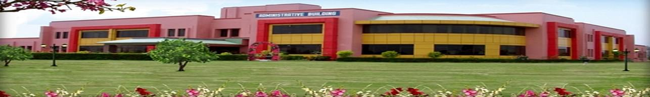 Sher-e-Kashmir University of Agricultural Sciences and Technology of Jammu - [SKUAST-J], Jammu