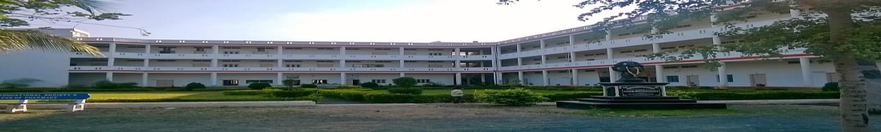 Creative Educational Society's College of Pharmacy - [CESCOP], Kurnool