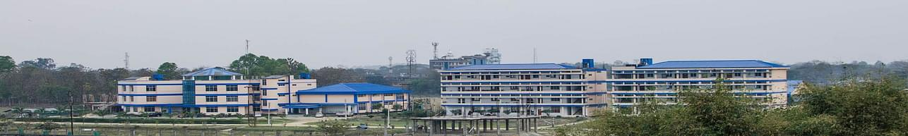 NETES Institute of Technology and Science  - [NITS] Mirza, Kamrup