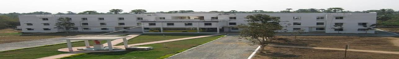 KJR College of Pharmacy, Rajahmundhry