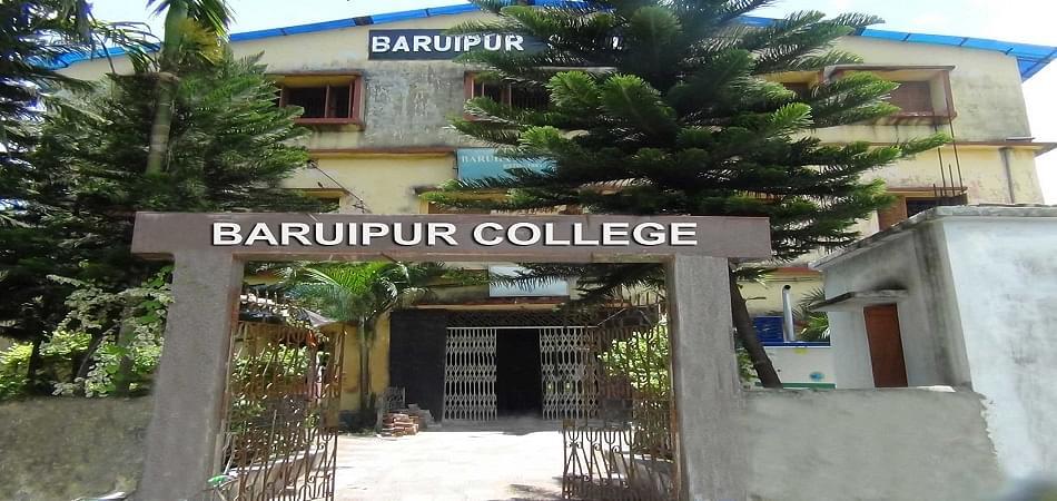 Baruipur College