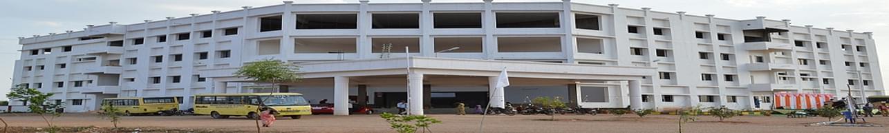 Narayanadri Institute of Science & Technology - [NIST], Kadapa