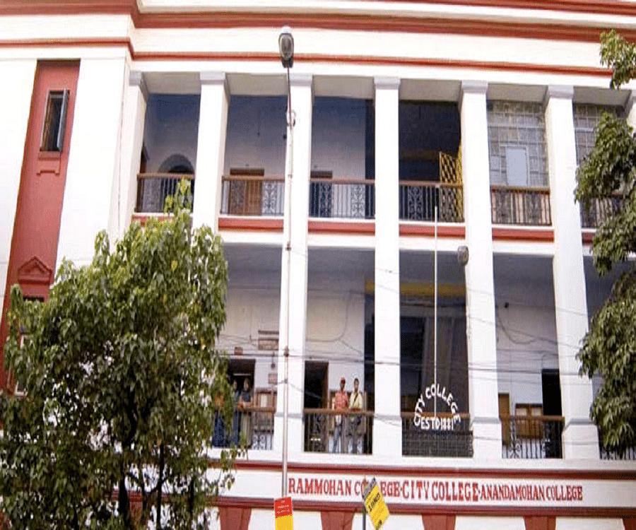 Ananda Mohan College - [AMC]