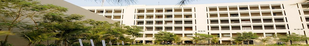 Adani Institute of Infrastructure Engineering - [AIIE], Ahmedabad