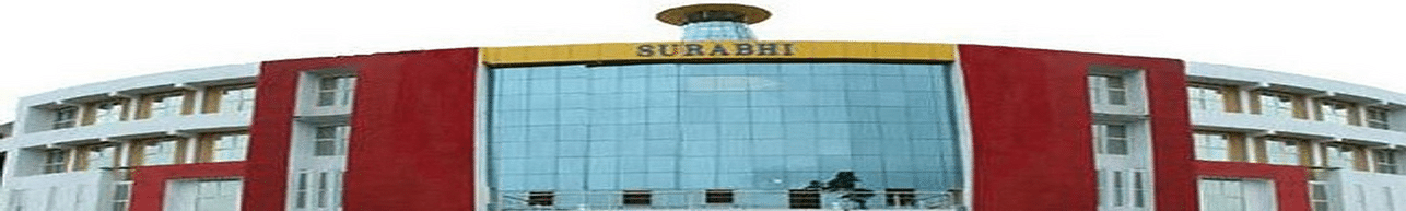 Surabhi College of Engineering and Technology - [SCET], Bhopal