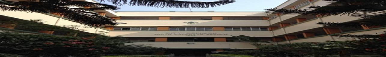 Heramba Chandra College - [HCC], Kolkata