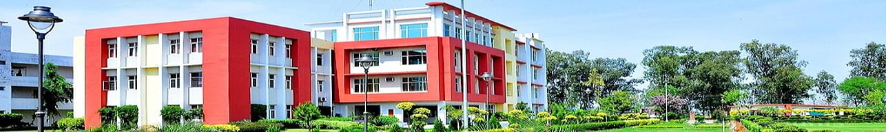 Sachdeva Engineering College For Girls - [SECG], Mohali
