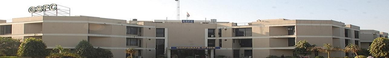 GSFC University, Vadodara