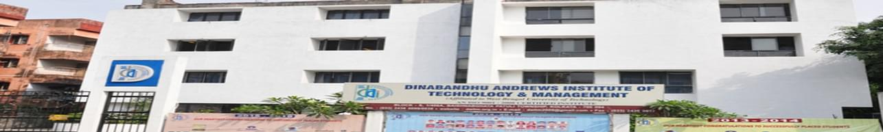 Dinabandhu Andrews College - [DAC], Baishnabnagar - Placement Details and Companies Visiting