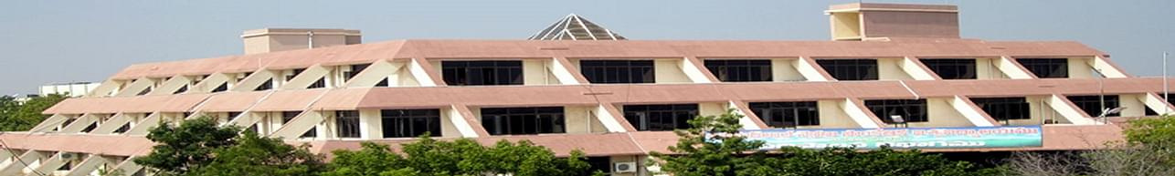 St. Johns College of Pharmaceutical Sciences, Kurnool