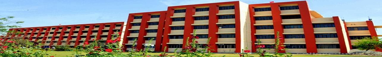 Sachdeva Institute of Technology, Mathura