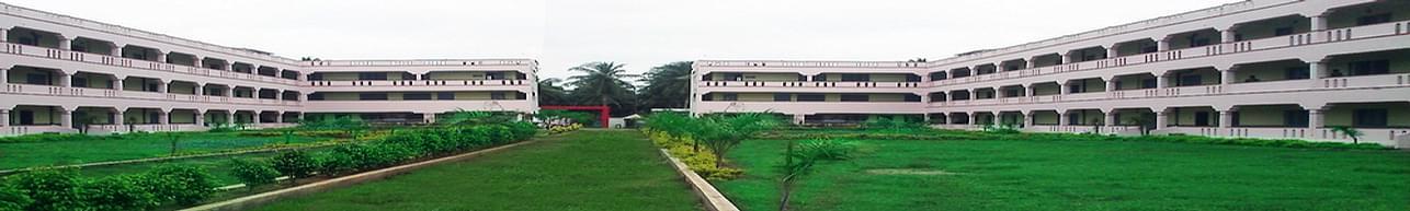 Koringa College of Pharmacy Korangi, East Godavari
