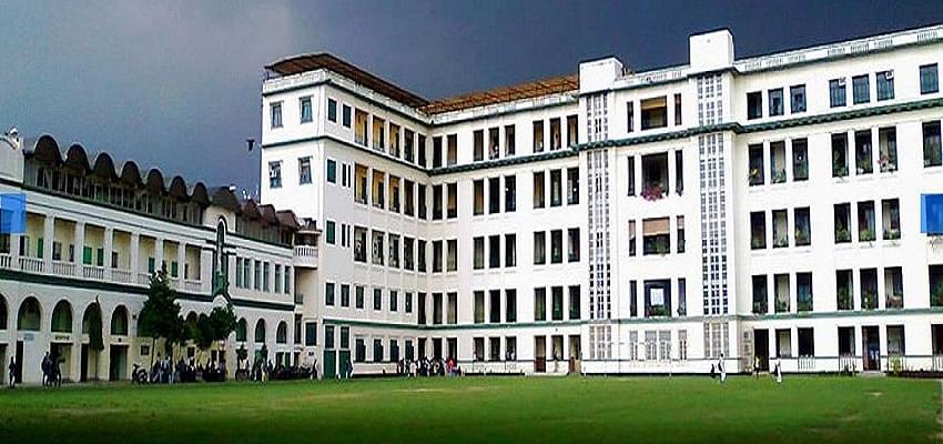 St. Xavier's College - [SXC]