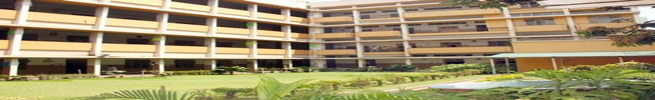 Seth Anandaram Jaipuria College, Kolkata