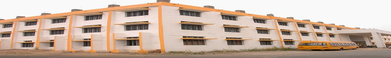Sreenivasa College of Engineering & Technology - [SCET], Kurnool