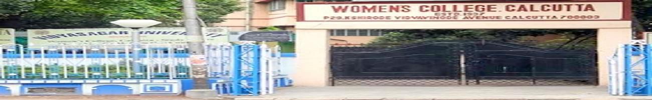 Women's College, Kolkata