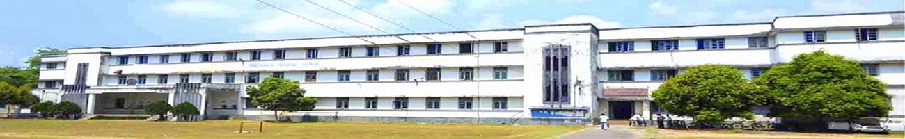Sree Chaitanya College, North 24 Parganas
