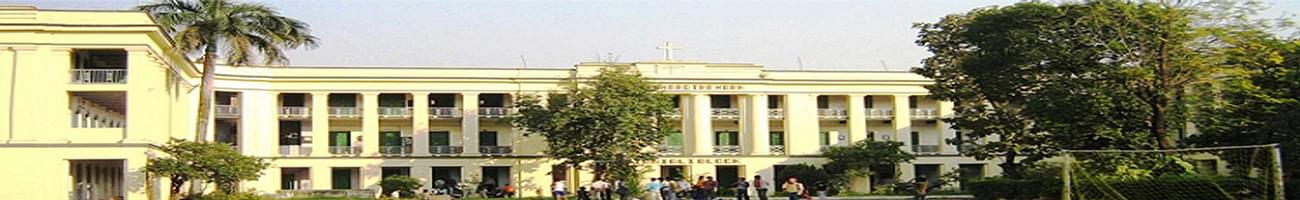 St Paul's Cathedral Mission College, Kolkata