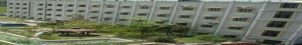 Calcutta Institute of Pharmaceutical Technology & Allied Health Sciences, Howrah - Course & Fees Details