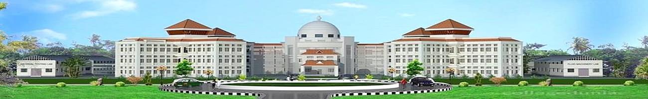 Sadguru Swami Nithyananda Institute of Technology - [SSNIT] Kanhangad, Kasaragod