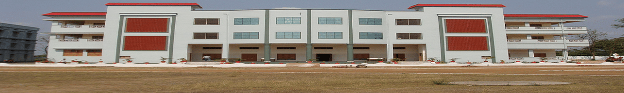 Nirmala College of Pharmacy - [NCP], Guntur