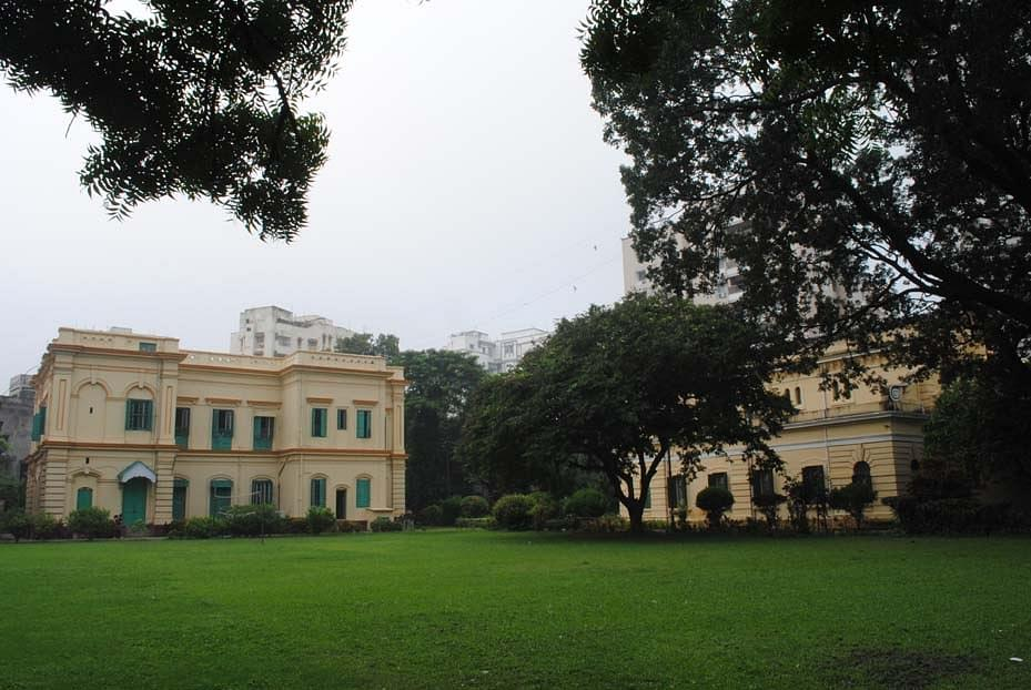 Bishop's College - [BC]
