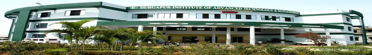 Durgapur Institute of Advanced Technology & Management - [DIATM], Durgapur