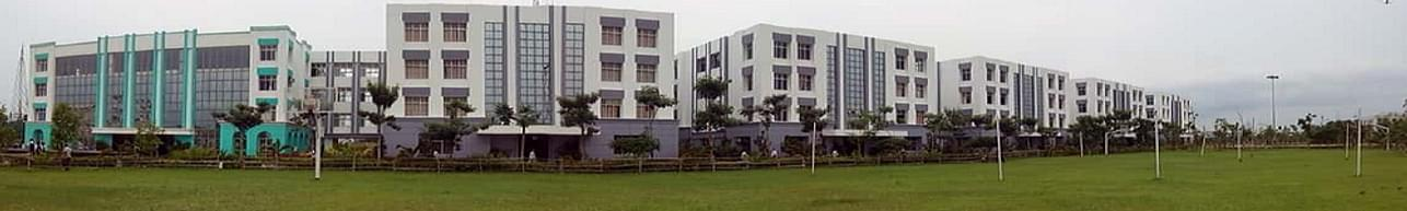 Adamas Institute of Technology - [AIT], Kolkata