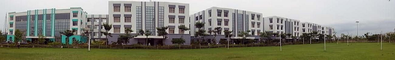 Adamas Institute of Technology - [AIT], Kolkata