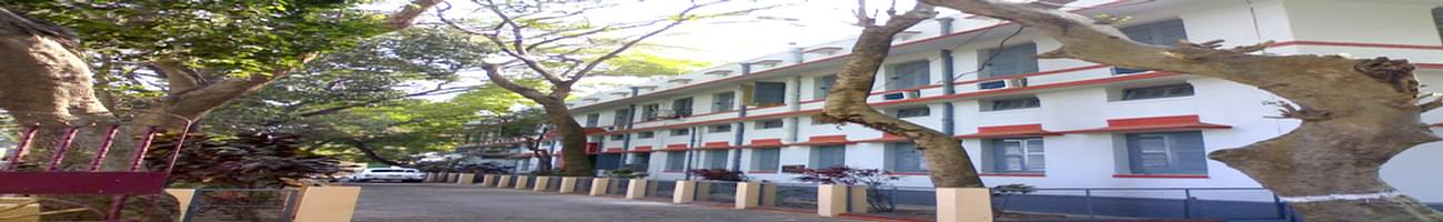 Government College of Engineering & Textile Technology - [GCETT], Serampore