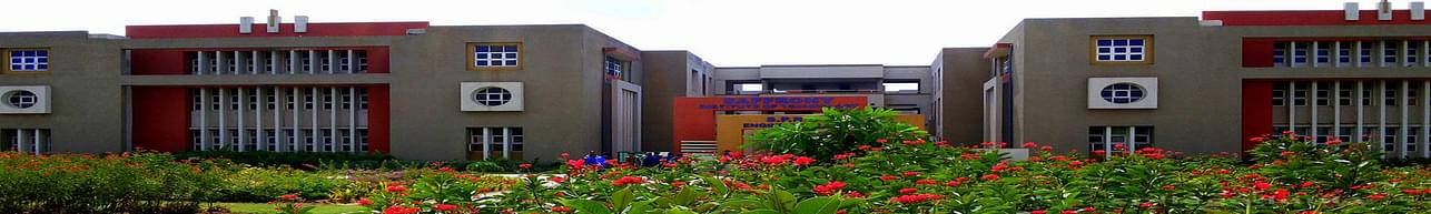 Saffrony Institute of Technology & S.P.B. Patel Engineering College, Mehsana
