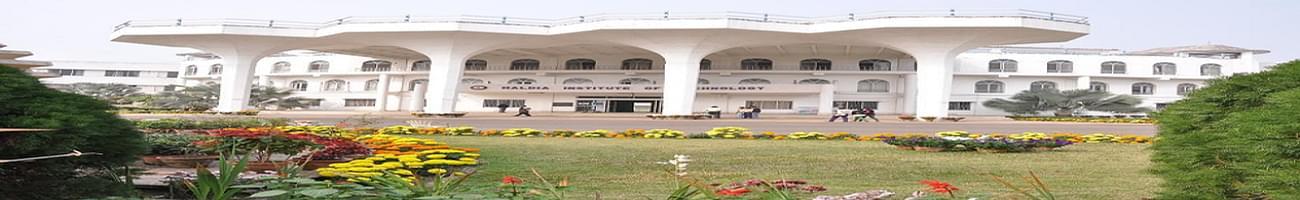 Haldia Institute of Technology - [HIT], Haldia
