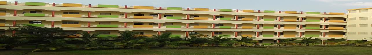 Sai Tirumala NVR Engineering College - [STNVR], Guntur