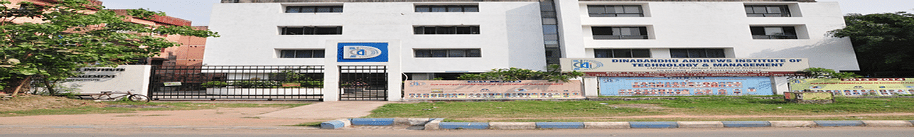 Dinabandhu Andrews Institute of Technology and Management - [DAITM], Kolkata