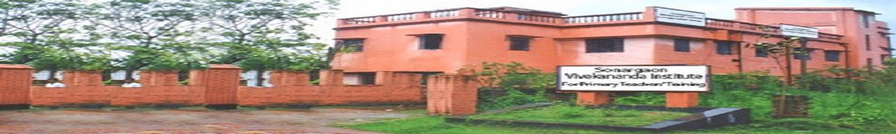 Sonargaon Vivekananda Institute for Primary Teachers Training- [SVIPTT], Kolkata - Course & Fees Details