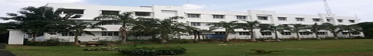 VJ's College of Pharmacy, Rajahmundhry