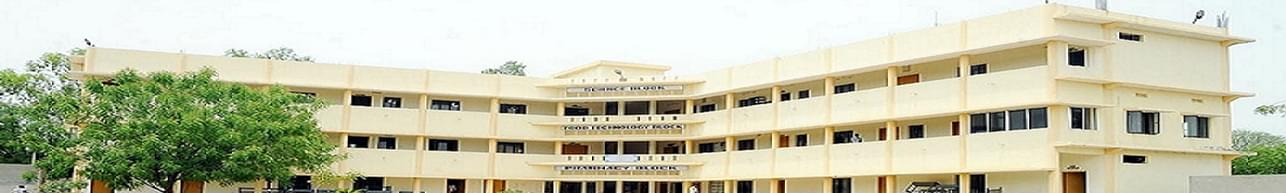 JNTUA - Oil Technological and Pharmaceutical Research Institute - [OTPRI], Ananthapur