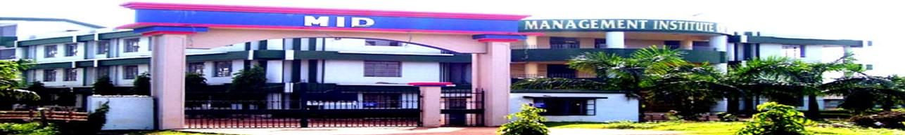 Management Institute of Durgapur - [MID], Durgapur