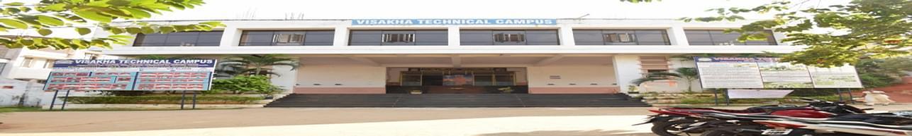 Visakha Technical Campus - [VTEC], Visakhapatnam