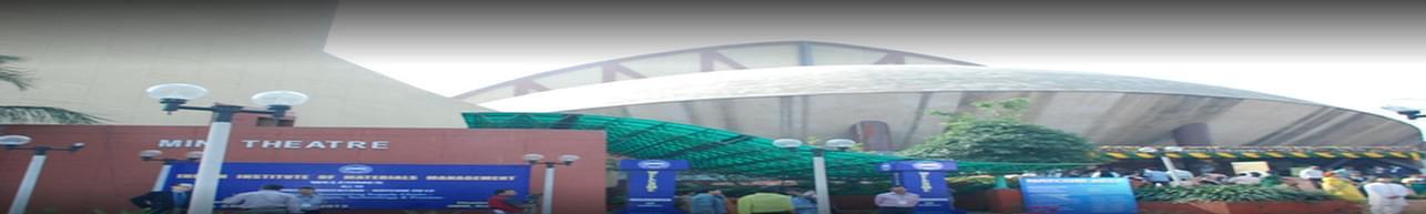 Indian Institute of Materials Management- [IIMM], Kolkata