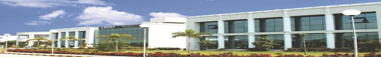 Management Development Institute - [MDI], Murshidabad