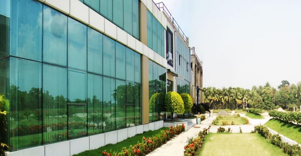 Jyotirmoy School of Business - [JSB]